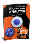 BIOS 1 - Evoluutio-osion analyysi