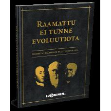 Raamattu ei tunne evoluutiota