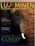 Luominen-lehti numero 14
