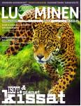 Luominen-lehti numero 21