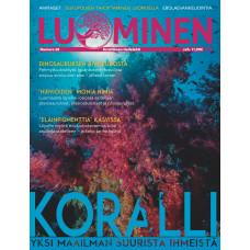 Luominen-lehti numero 28