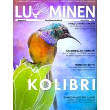 Luominen-lehti numero 26