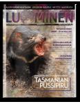 Luominen-lehti numero 19