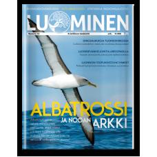Luominen-lehti numero 32