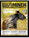 Luominen-lehti numero 36